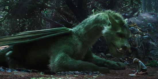 nerdface recensione il drago invisibile