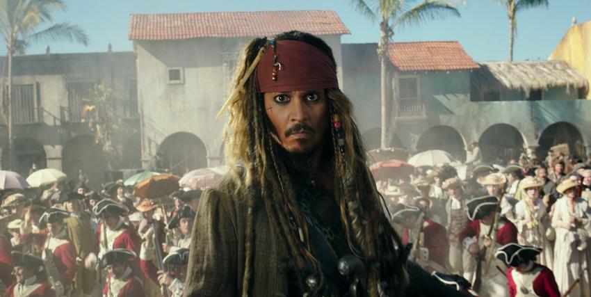 nerdface recensione pirati dei caraibi la vendetta di salazar