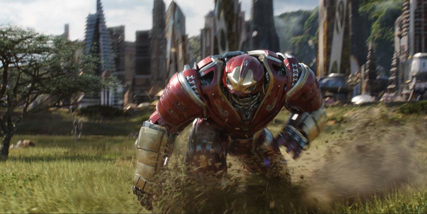 nerdface recensione avengers infinity war