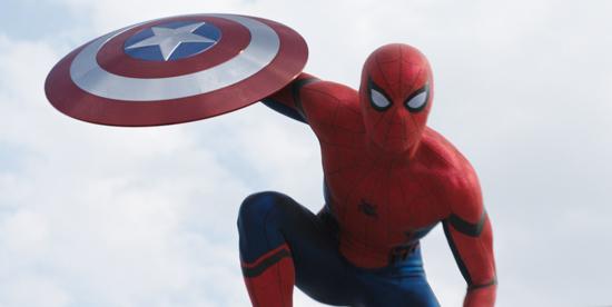 nerdface recensione captain america civil war