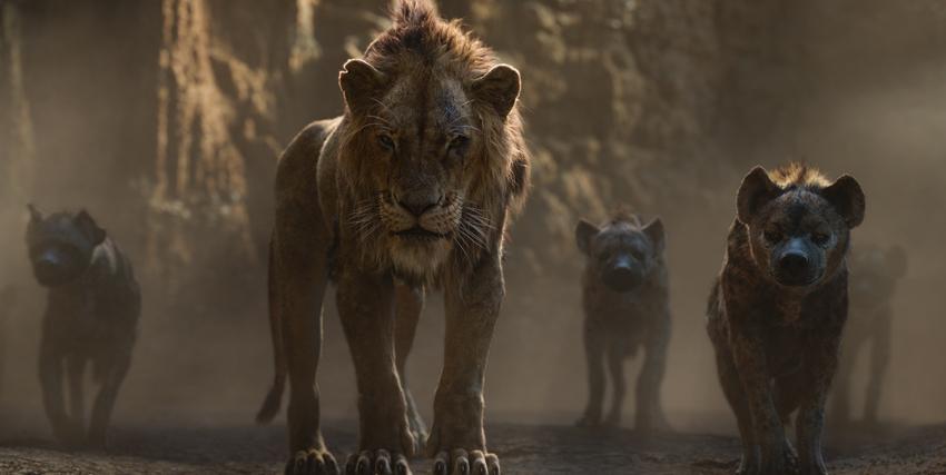 nerdface recensione il re leone 2019