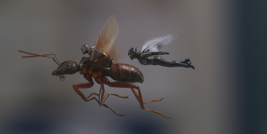 nerdface recensione ant man wasp