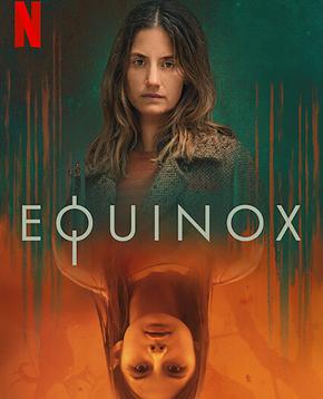 locandina ufficiale di equinox - nerdface