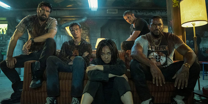 nerdface recensione the boys 2