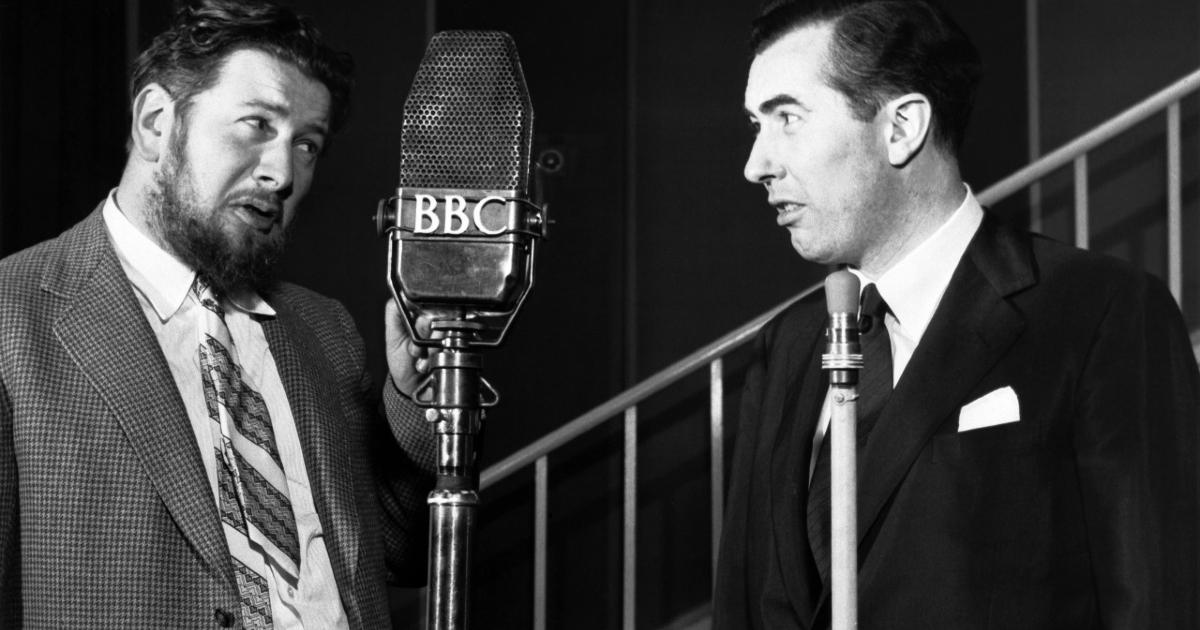nerdface nerd origins peter ustinov bbc radio