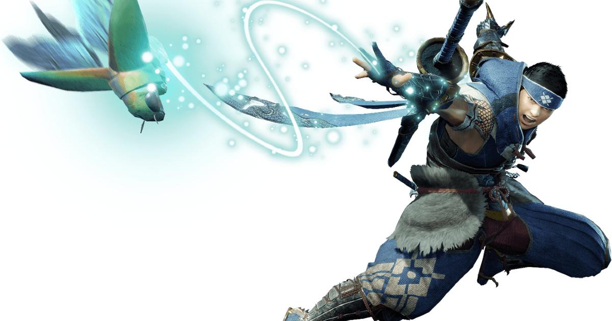 un personaggio lancia un insetto collegato con un fascio di luce - nerdface