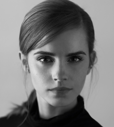 Nerdface Nerd Origins Emma Watson