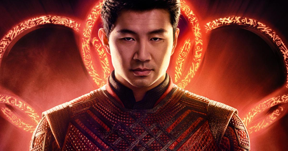 nerdface news trailer shang chi e la leggenda dei dieci anelli