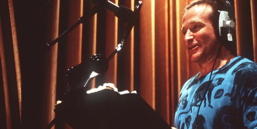 nerdface nerd origins aladdin 1992 robin williams