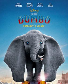 nerdface recensione dumbo 2019