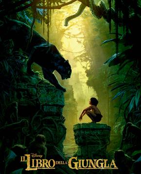 nerdface recensione il libro della giungla 2016