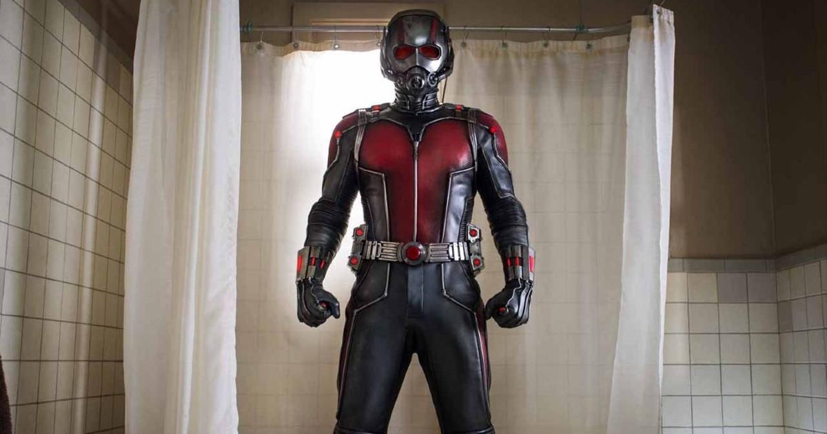 nerdface recensione Ant-Man