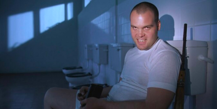 Vincent D'Onofrio in Full Metal Jacket - nerdface