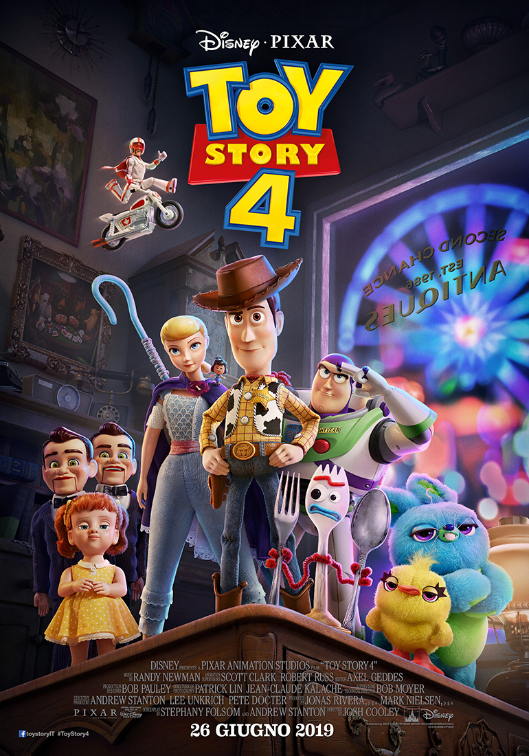 nerdface recensione toy story 4