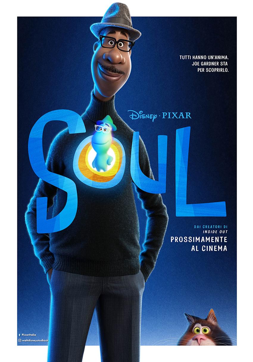 nerdface recensione soul