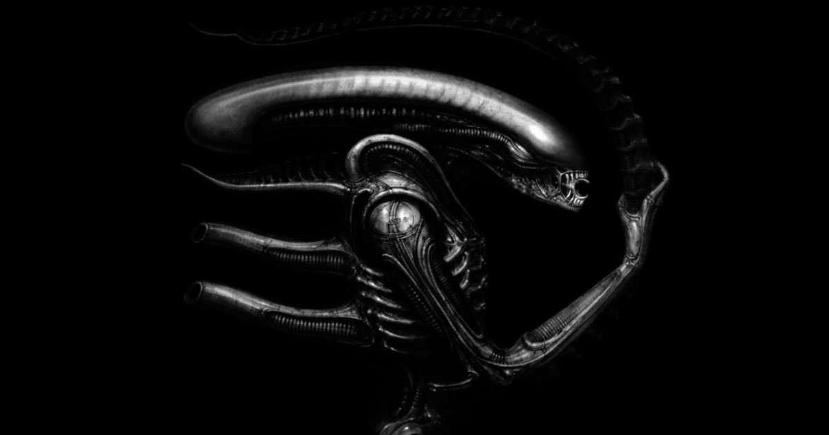 nerdface nerd origins saga alien